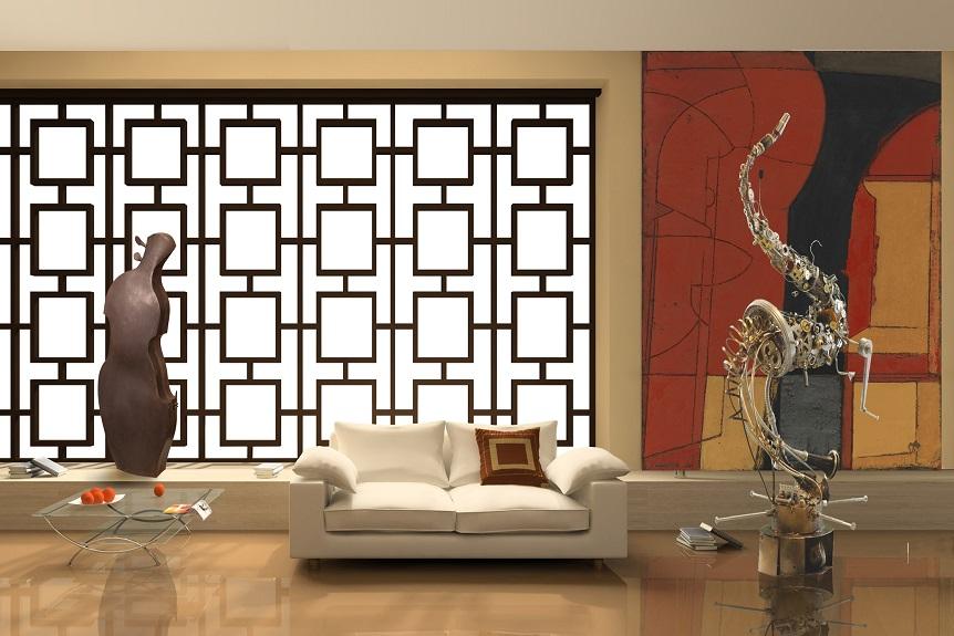 Original Interior Design - Erarta Design